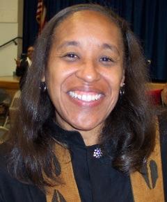 Rev. Joyce Kitchen headshot